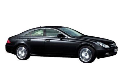 LR-Mercedes-CLS-Silber-Orga